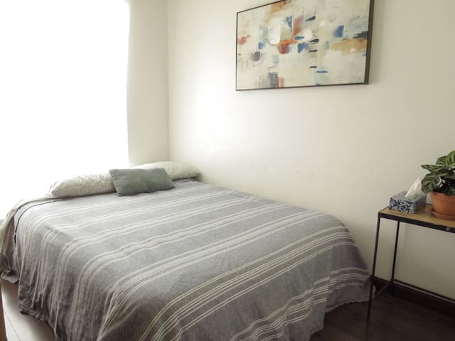 Sunny Private Room in Wailuku