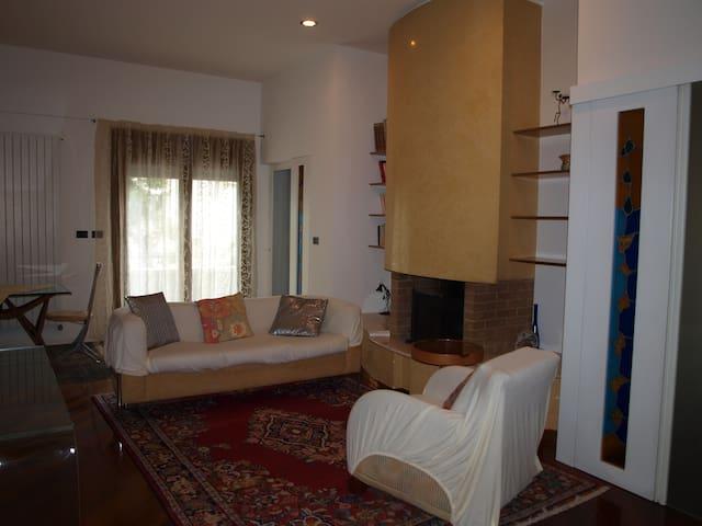 Appartamento trendy adatto a tutte le esigenze. - Motta di Livenza - Flat