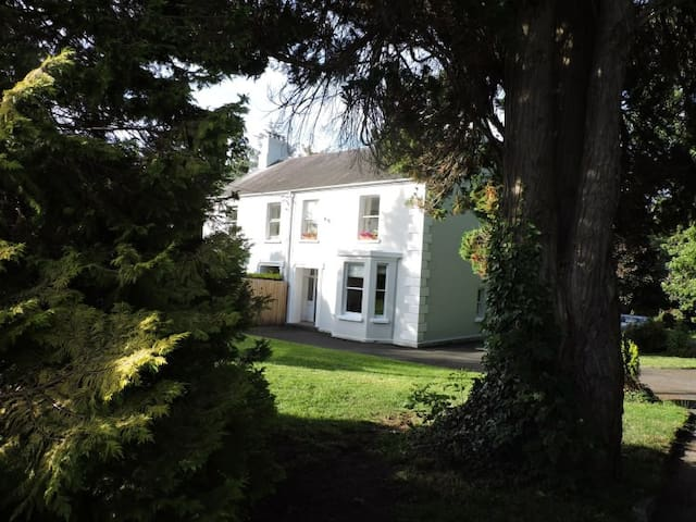 Innisfree House