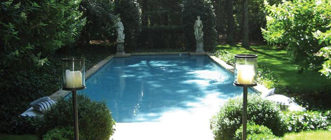 Villa Lona - Gorgeous Villa with fantastic pool