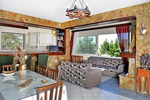 Serene Cottage