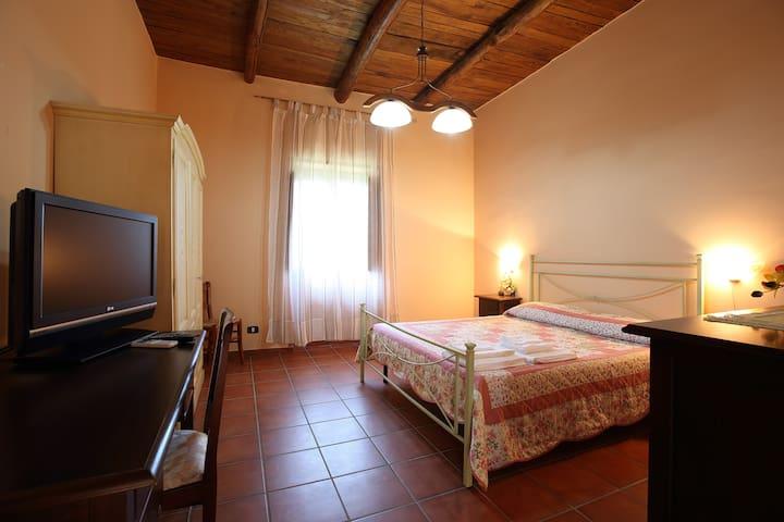 Countryhousefelicia Appartamento Gardenia