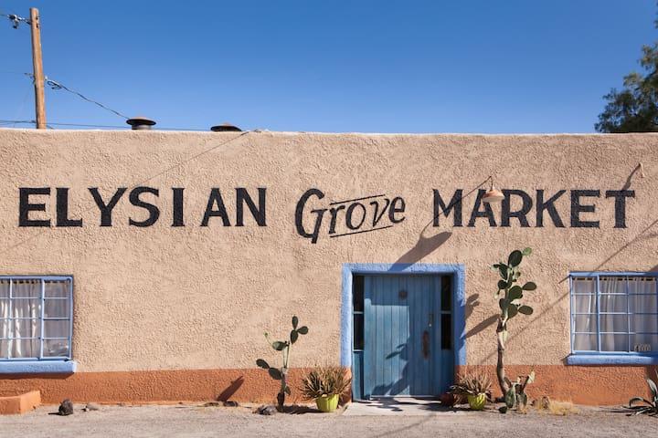 Historic Elysian Grove Market