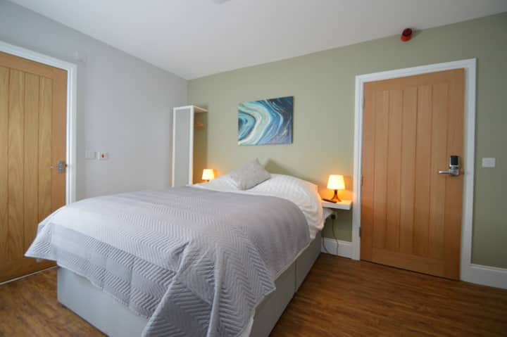 The Plough Retreat - Double Room
