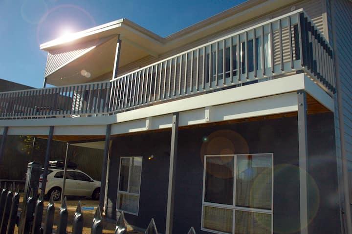 300 Steps from Long Beach, Robe - 2016 built house