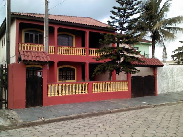 Flats to let at Ilha Comprida - Ilha Comprida - Daire