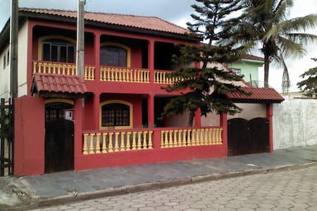 Flats to let at Ilha Comprida - Ilha Comprida - Wohnung