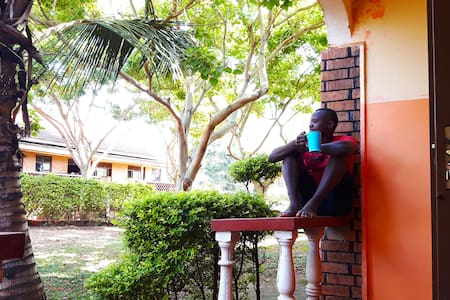 Source of the Nile Apartments - full house - Jinja - Daire