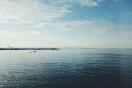 青岛海聆居管家式民墅(地中海海景房) - Qingdao