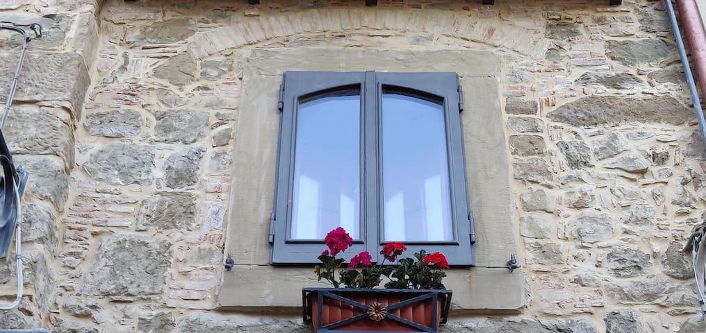 Casa Don Santo
