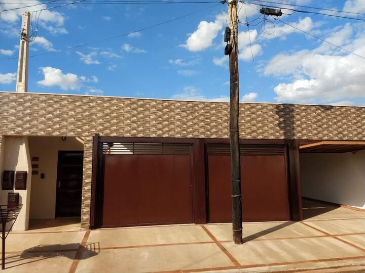 Condomínio Residencial Dirce Barretos/SP