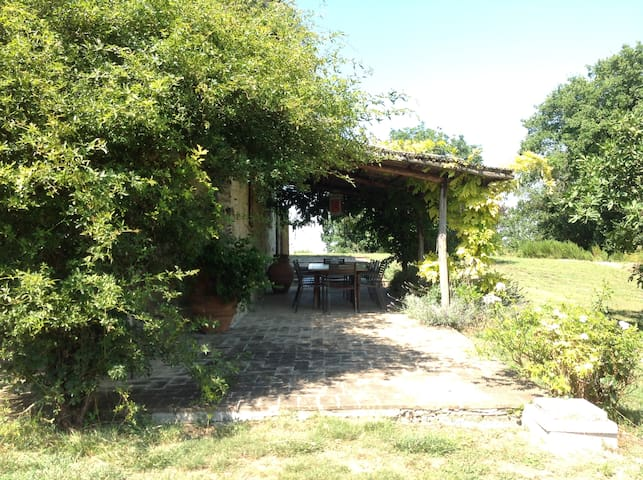 Country house inMontecastello di Vibio, Umbria