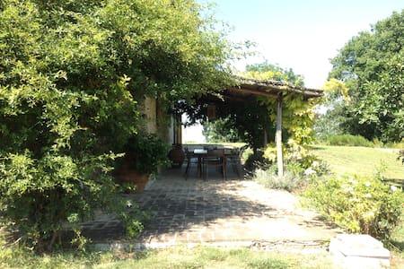 Casa di campagna inUmbria - San Venanzo - Villa