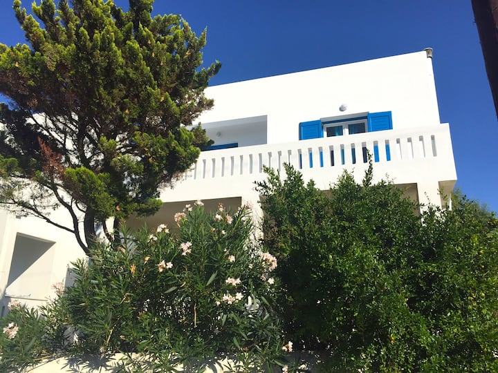 Cozy & comfy Apt with Sea View in Chora Andros