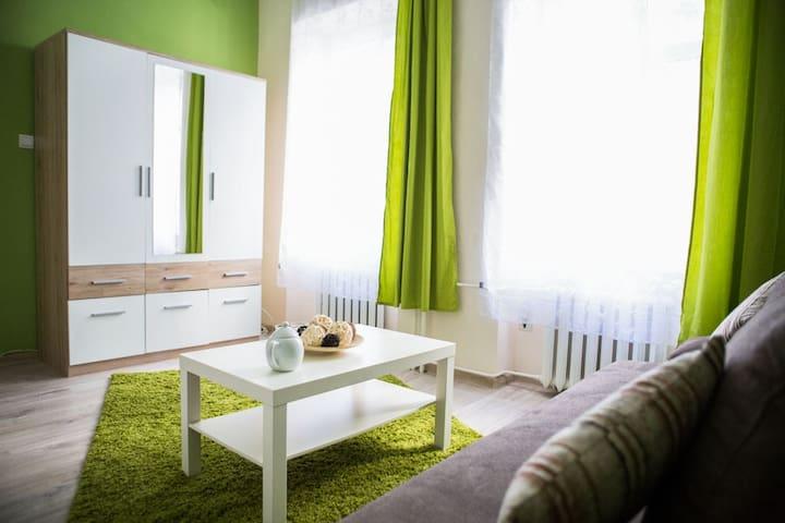 PortoBella - Szczecin - Apartamento
