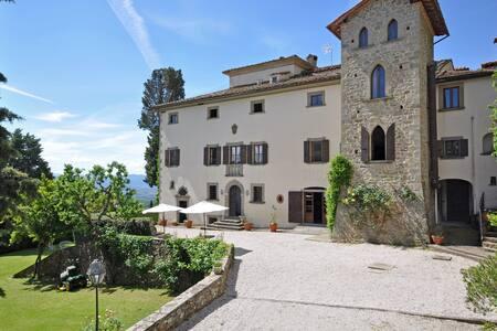 Civetta - Civetta 10, sleeps 2 guests in Capolona - Capolona
