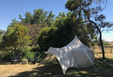 Honeysuckle Glamping - Petite - Lauriston