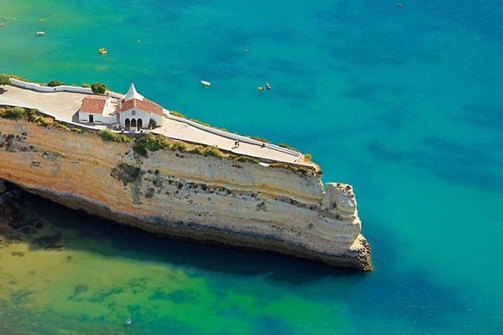 Appt 2 chambres - piscine - proche océan - Porches - Kondominium