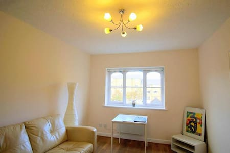 1 Bedroom flat close to Canary Wharf and Greenwich - Londres