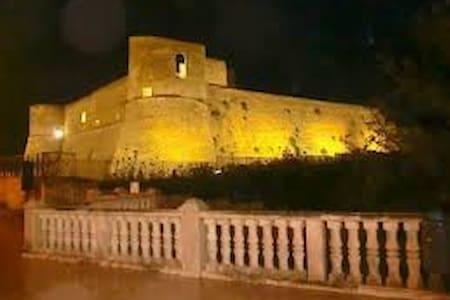 Mansarda Ortona 300 mt dal mare - Ortona
