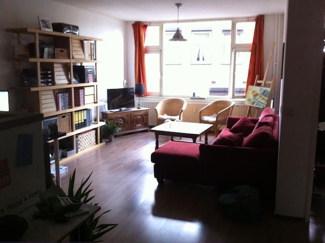 Prachtig ruim & licht appartement - Maastricht - Daire