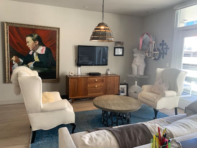 Ultra Luxury 1 Bedroom in Downtown, April 1-May 28