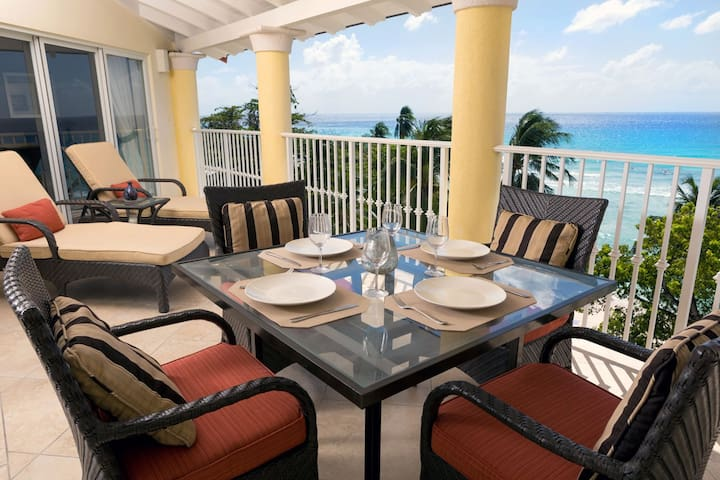Sapphire Beach 511 - Sweet South Coast Living