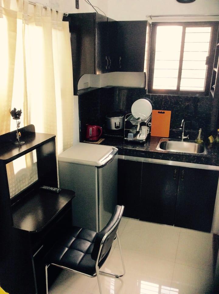 Brand New Home w/ Balcony & WiFi(3)