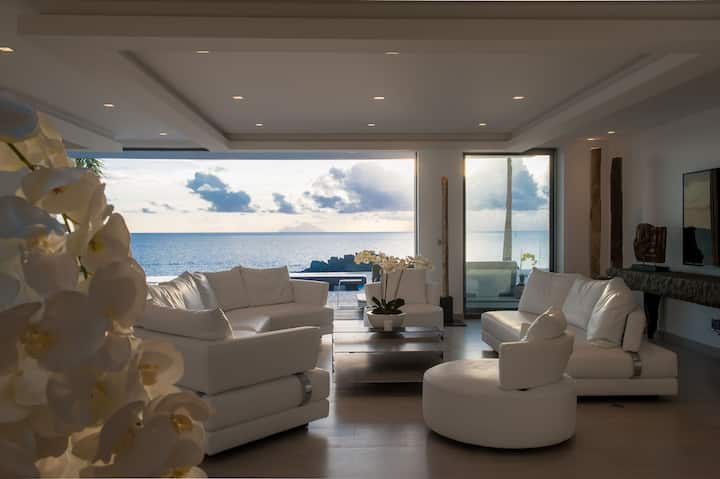 Dream Villa Gustavia 701