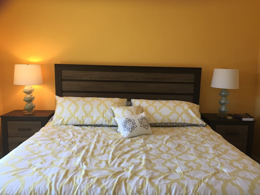 Gästeschlafzimmer 2