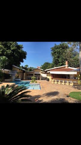 Chacara paradisíaca em jaguariuna - Jaguariúna