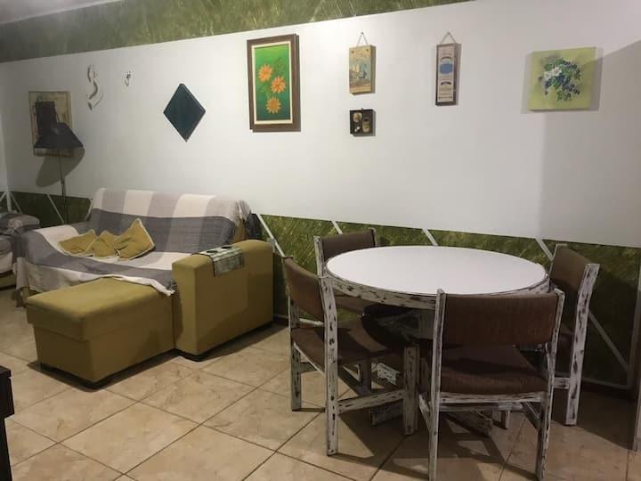 Casa/apartamento aconchegante - Jardim do Shopping
