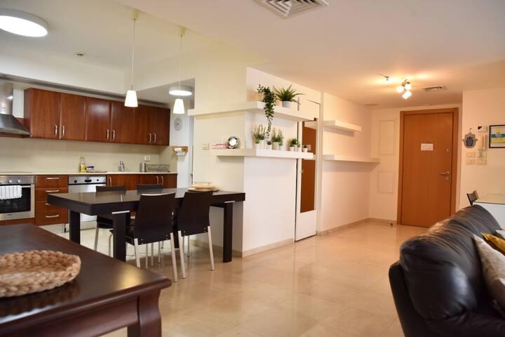 Herzliya Marina Apartment