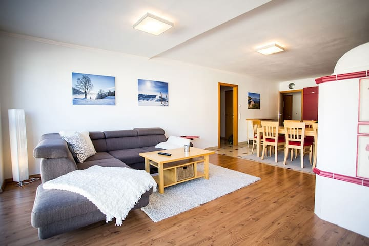 3 Bedroom Apartment in the heart of Schladming - Schladming - Apartment