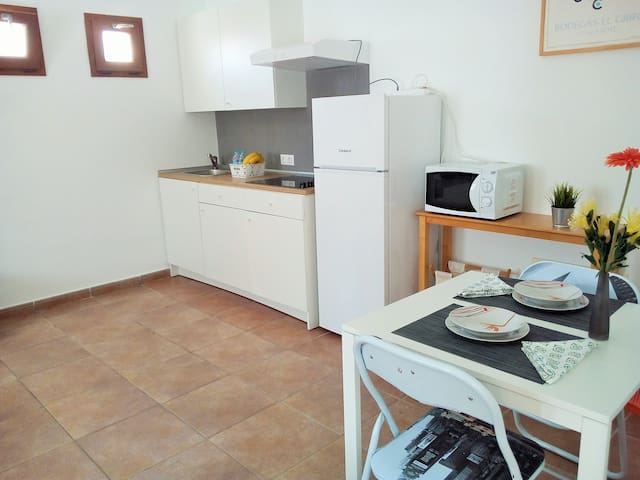 Apartment in Playa Blanca, Lanzarote