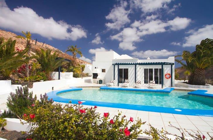 Casa Femes - Las Palmas - Casa de férias