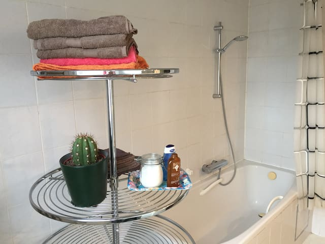 Rustige kamer in een rustige straat in centrum - Turnhout - Talo