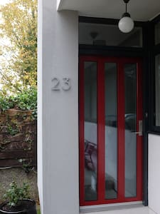 Bright, Warm and Modern House - Terenure - House