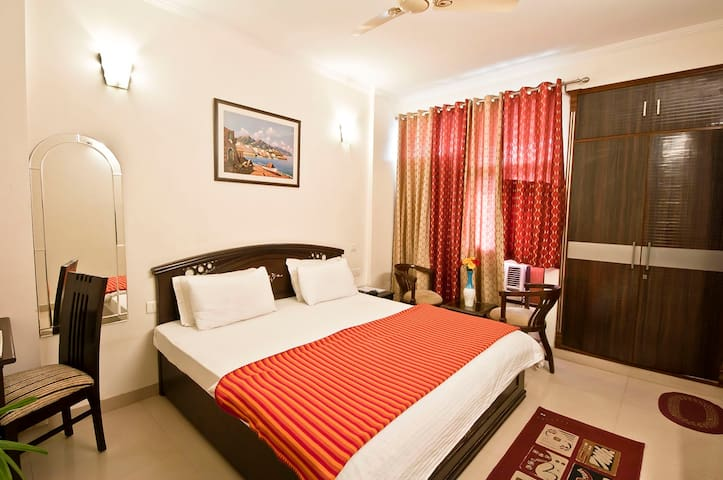Angel Guest House - Warmth of Indian Hospitality