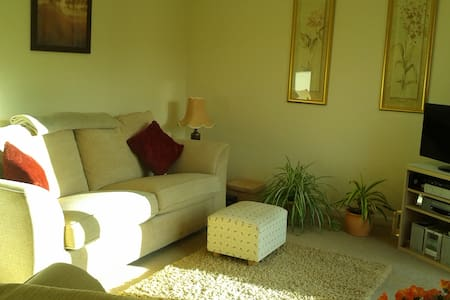 Comfortable house for let in Alford - Alford