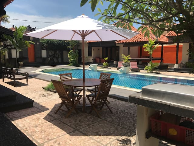 Villa Carioca