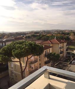 Attico Nuovo Riccione - Misano Adriatico - Lejlighed