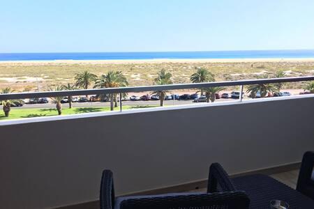 Acogedor apartamento con increíbles vistas al mar!