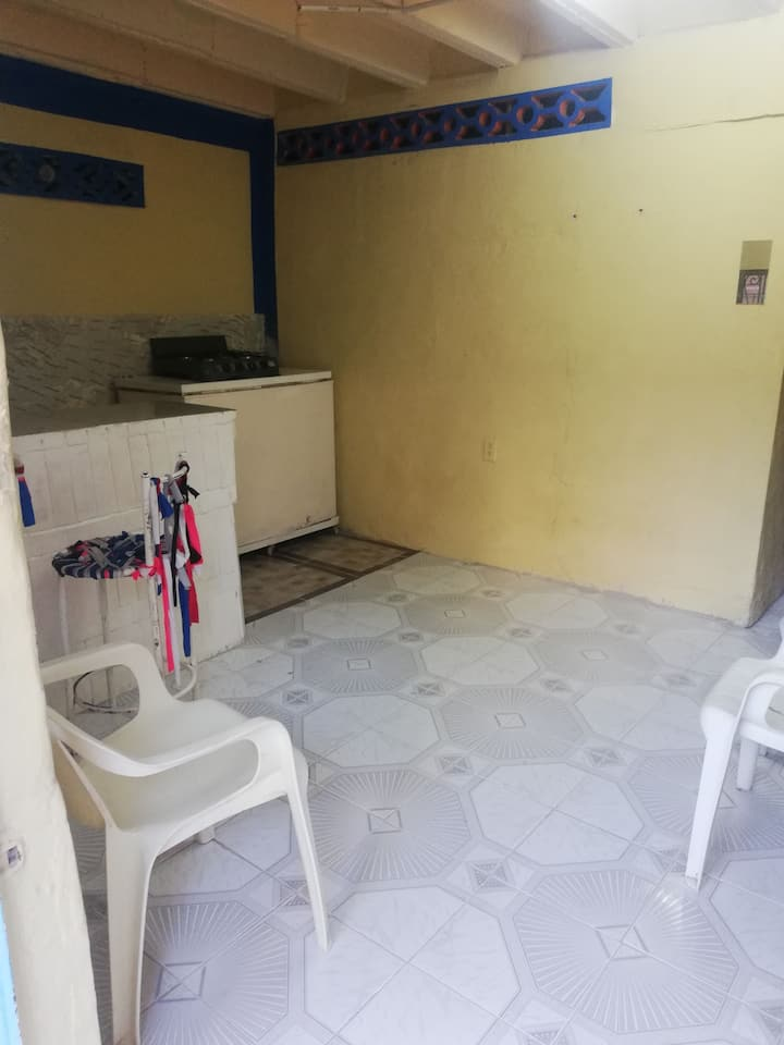 """Alojamiento """" El hogar d'mami Delia"""""""