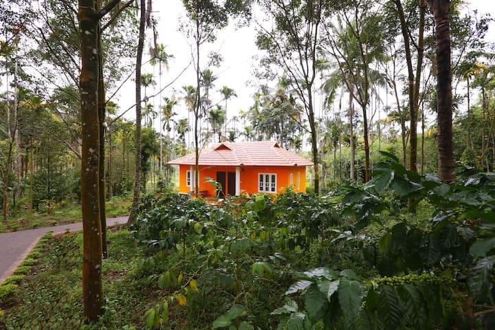 Himadri independent 2 Bedroom Villa