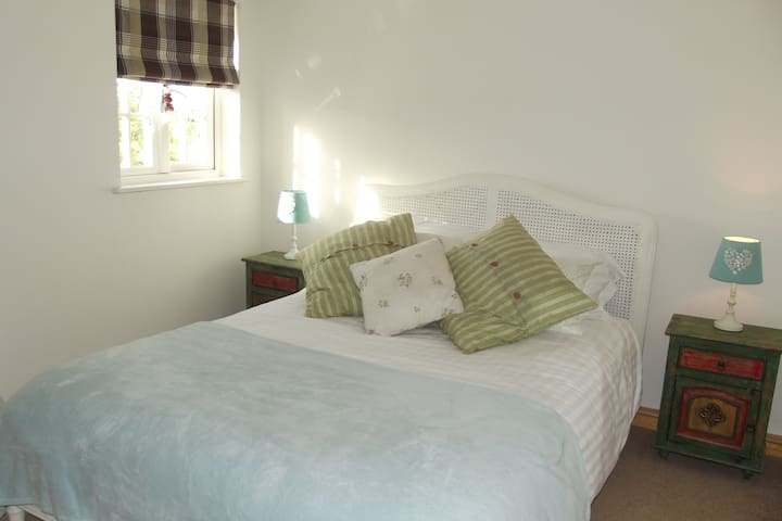 Country Annexe, sleeps 1 - 6 people - West Ashton - Other