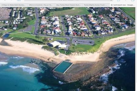 Large Holiday House -Wollongong/ Bulli - Bulli - 獨棟