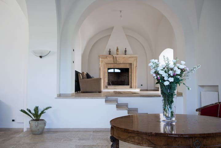 Dimora Belvedere - Room 1 - Parco Scizzo-parchitello - Vila