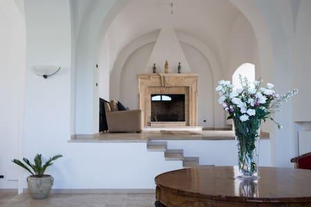 Dimora Belvedere - Room 1 - Parco Scizzo-parchitello