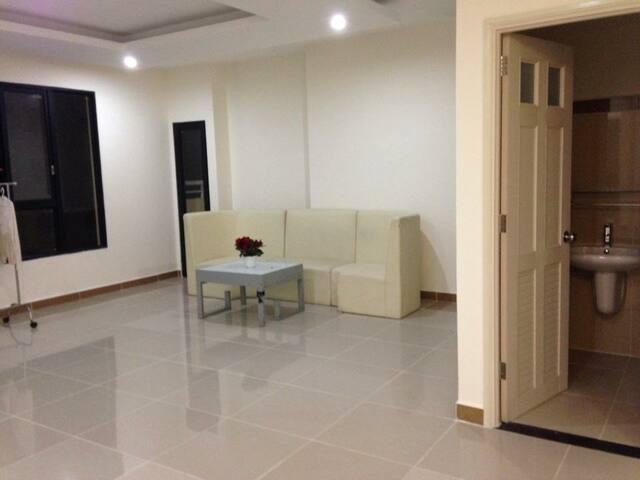 home dream - Ho Chi Minh City - Leilighet